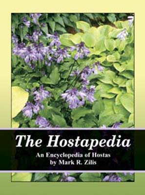 Hostapedia by Mark R. Zilis