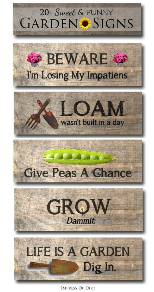 Gardening Humor Quotes To Share On Social Media